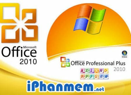 Download Microsoft Office 2010 miễn phí