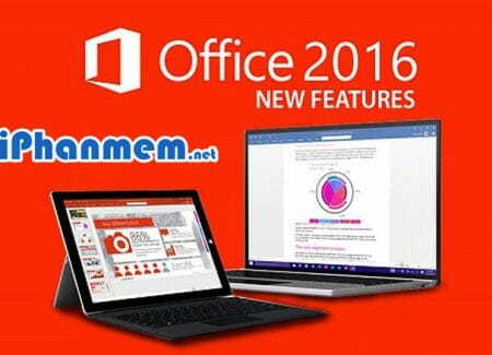 Download Microsoft Offcie 2016 miễn phí