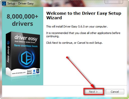 Downlaod Phần Mềm Driver Easy Professional.5.6.0 Full Key-2