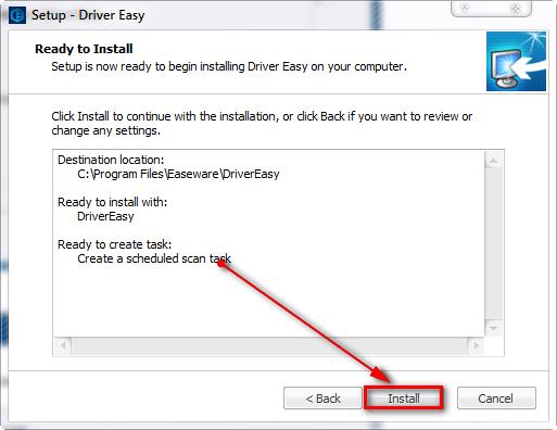 Downlaod Phần Mềm Driver Easy Professional.5.6.0 Full Key-7