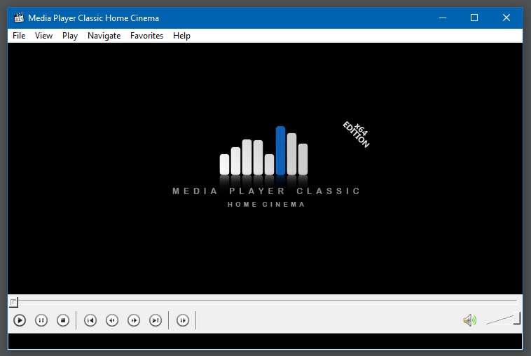 codec media player classic 321