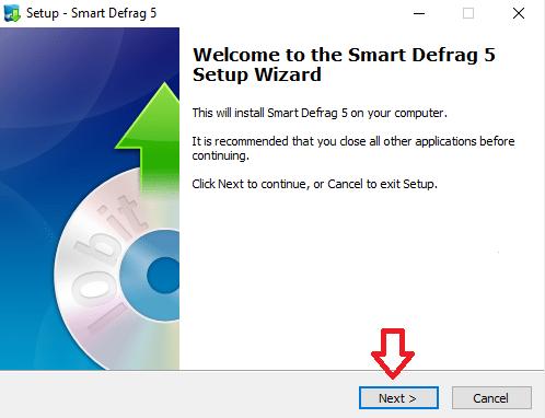 Hướng dẫn cài đặt Smart Defrag Pro - Hình 2
