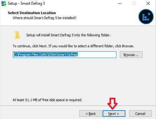 Hướng dẫn cài đặt Smart Defrag Pro - Hình 3