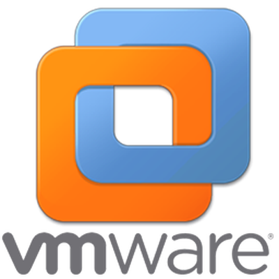 Logo phần mềm tạo máy ảo VMware