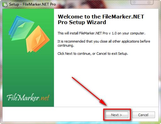 Download phần mềm FileMarker.NET Pro thay đổi biểu tượng cho máy tính - 4