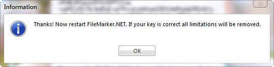 Download phần mềm FileMarker.NET Pro thay đổi biểu tượng cho máy tính - 9