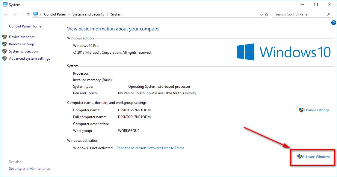 Hướng dẫn Active Windows Office - Hình 2