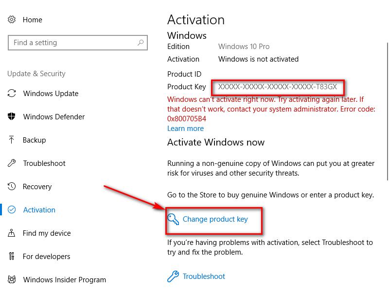 Hướng dẫn Active Windows Office - Hình 3