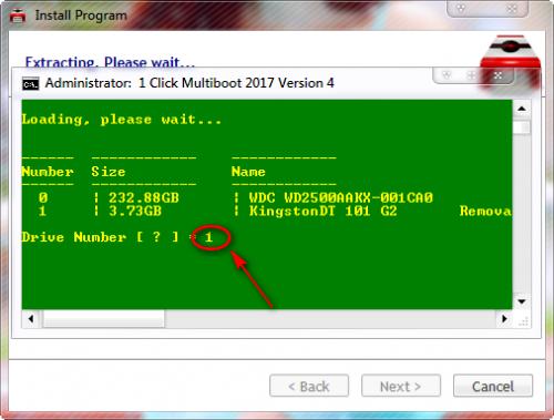 Hướng Dẫn Cách Tạo USB Và HDD Box Multiboot Hỗ Trợ Cứu Hộ Máy Tính UEFI - 2