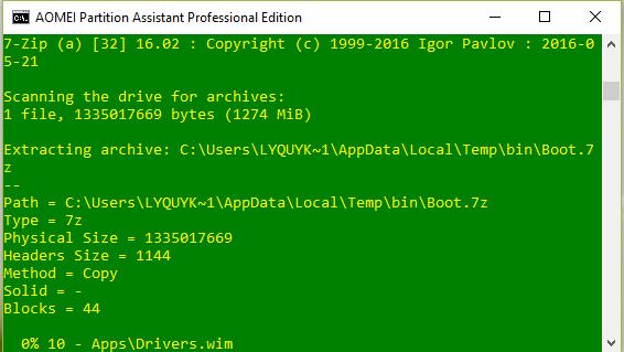 Hướng Dẫn Cách Tạo USB Và HDD Box Multiboot Hỗ Trợ Cứu Hộ Máy Tính UEFI - 3