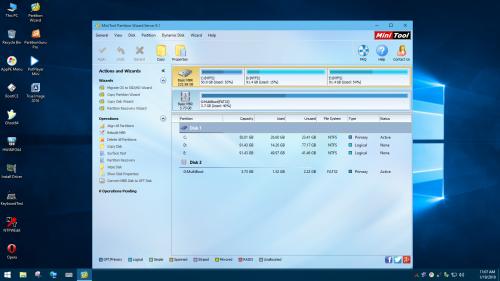 Hướng Dẫn Cách Tạo USB Và HDD Box Multiboot Hỗ Trợ Cứu Hộ Máy Tính UEFI - 6