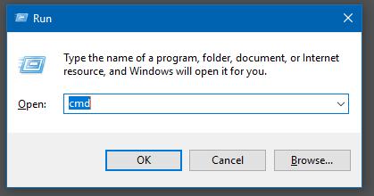 Cách xem Password wifi trên máy tính bằng CMD - 1