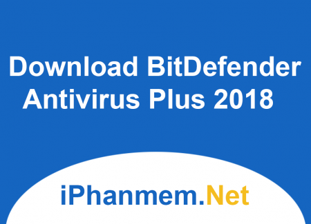 Download BitDefender Antivirus Plus 2018