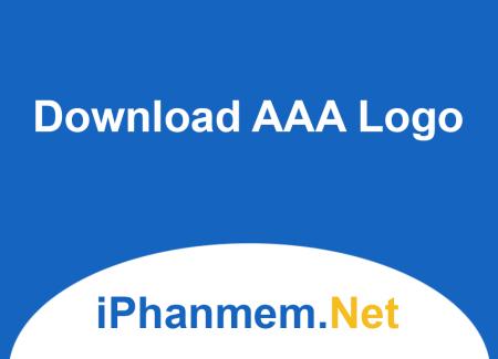 Download AAA Logo - Công cụ thiết kế Logo tuyệt đẹp