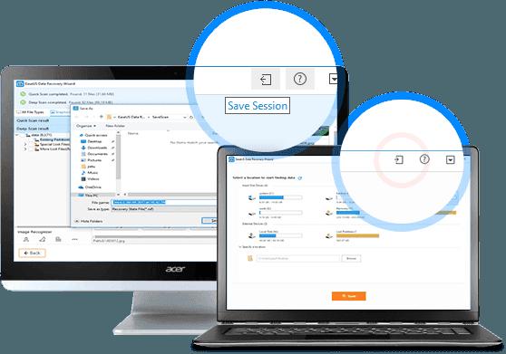 Hướng dẫn phục hồi dữ liệu trên ổ cứng với Data Recovery Wizard Free - Ảnh 1
