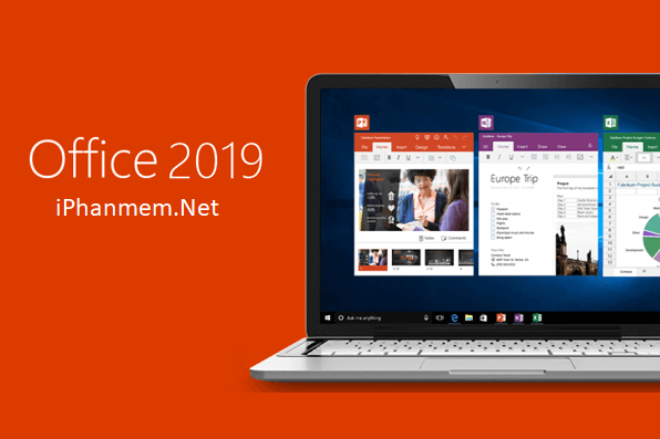 Download Microsoft Office 2019 - Ảnh 2