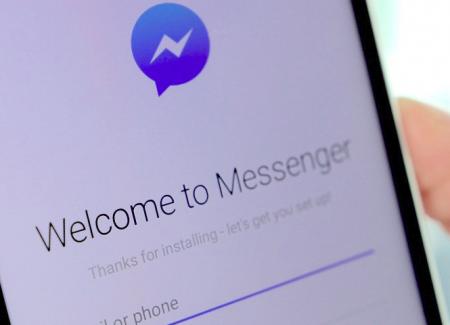 Khắc phục lỗi không gửi được tin nhấn Facebook Messenger