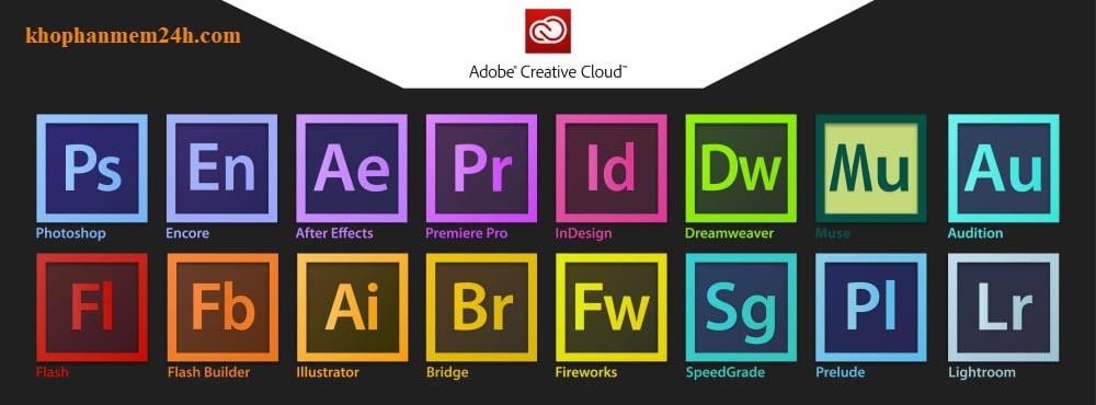 Banner kho phần mềm