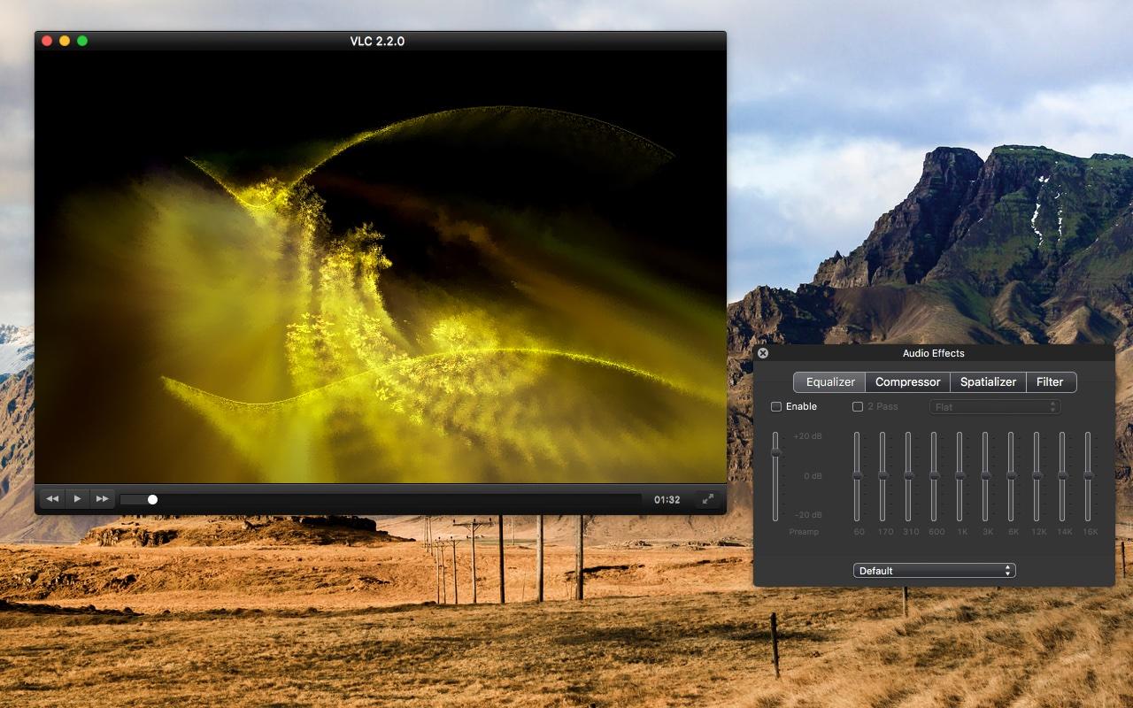 Phần mềm VLC Media Player cho phép người dùng sử dụng để xem phim trên mọi hệ điều hành