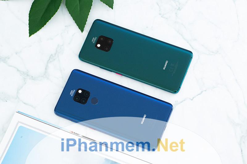 Smartphone Huawei vẫn tiếp tục được sử dụng Google Play và Google Play Protect