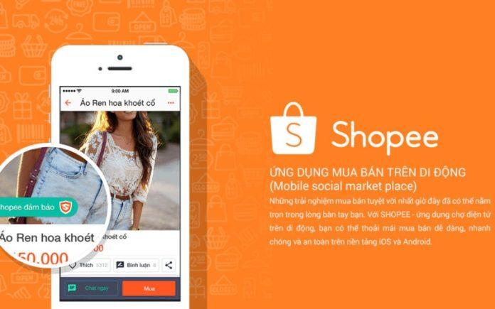 Ứng dụng Shopee là gì