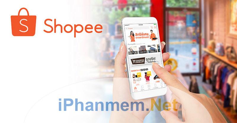 Shopee là một kênh mua bán trực tuyến