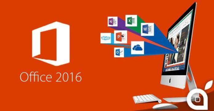Download Microsoft Office 2016 Full .ISO 32/64 bit Full miễn phí link trực tiếp