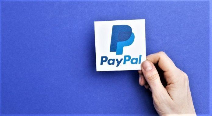 Cách xác minh Paypal