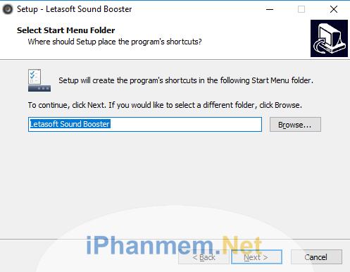 Phần mềm tăng âm lượng, âm thanh cho loa máy tính laptop, PC
