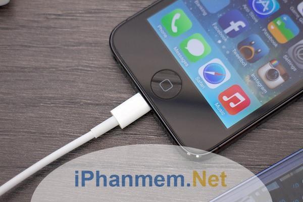 Sạc pin smartphone liên tục sẽ khiến pin của bạn hoạt động kém hiệu quả