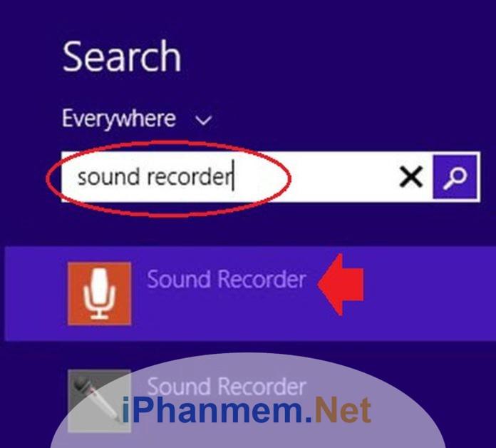 Thủ thuật ghi âm trên máy tính không cần phần mềm