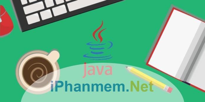 Tổng hợp những cách khắc phục lỗi không cài đặt được Java