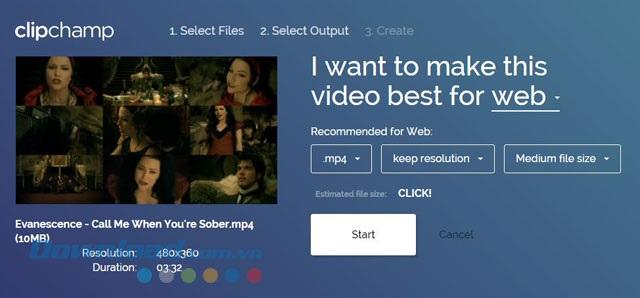 ClipChamp không chỉ là trình cắt video trực tuyến