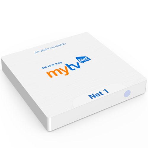 MyTV Net một sản phẩm của VNPT