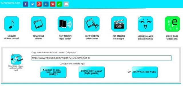 Wincreator Video Cutter là công cụ chỉnh sửa nhanh các loại video ngắn