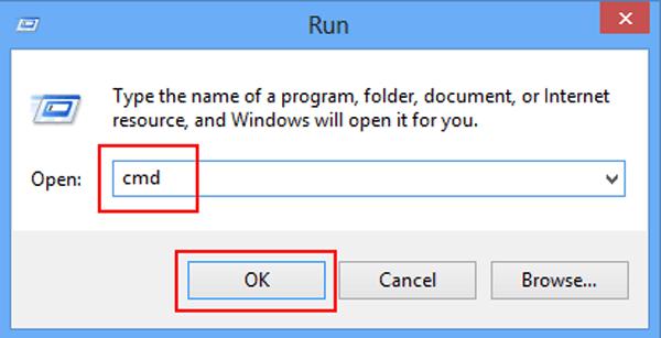 Làm cách nào chạy file .Bat ẩn mà không hiển thị cửa sổ Dấu nhắc Lệnh CMD