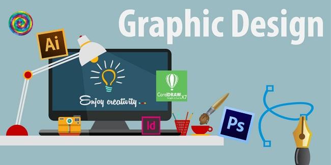 Có rất nhiều phần mềm thiết kế đồ họa giành cho người mới bắt đầu