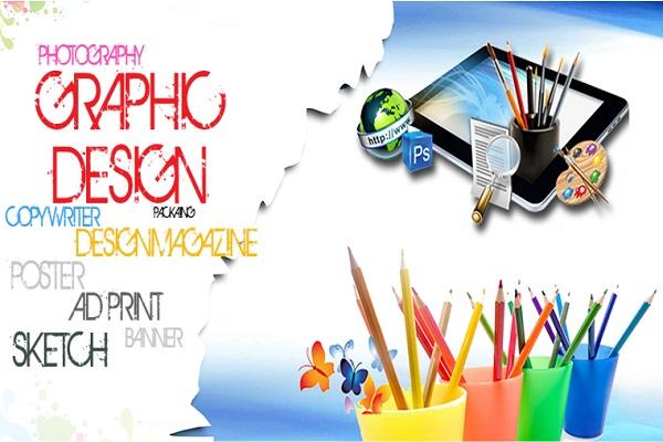 Những phần mềm thiết kế đồ họa dễ sử dụng nhất hiện nay