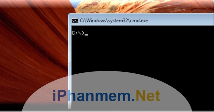 Enable và Disable account Microsoft Windows