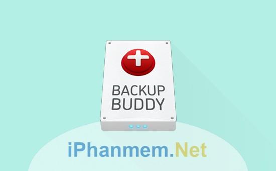 Backupbuddy - Plugin backup dữ liệu cho website wordpress