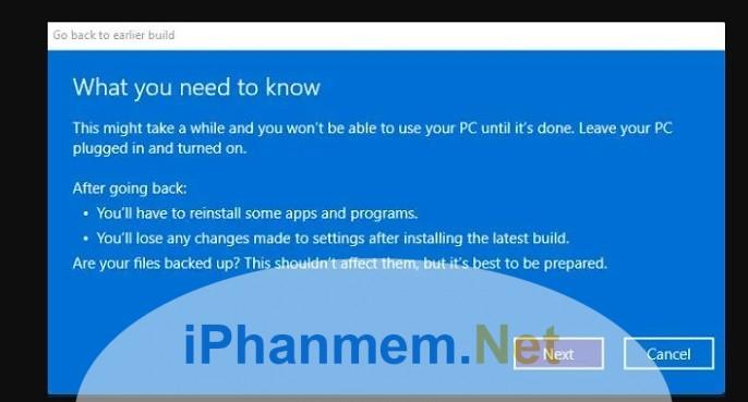 Chấp nhận cài đặt một số phần mềm, hoặc cấp hình của Windows 11